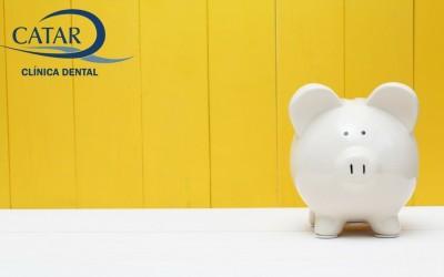 Promocions i serveis financers